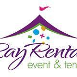 Ray Event & Tent Rental