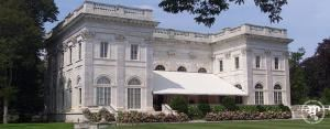 Marble House, Newport Mansions, Newport