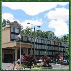 Holiday Inn Danbury-Bethel