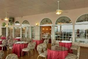 The Grand Ballroom, The Surf Club on the Sound, New Rochelle — The Grand Ballroom