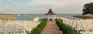 Gazebo, The Surf Club on the Sound, New Rochelle