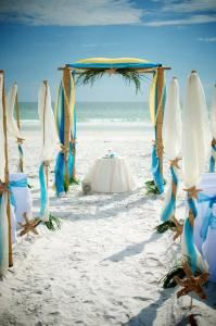 Sand Petal Weddings