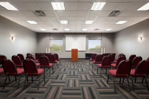 High Tech Hall, The Wingate By Wyndham Round Rock Hotel, Round Rock