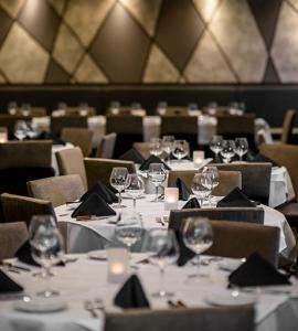 Reception Package From $33, Fleming's Prime Steakhouse & Wine Bar, Indianapolis