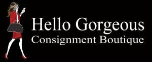 Hello Gorgeous Consignment Boutique, LLC