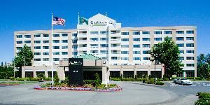 Radisson Hotel Gateway Seattle - Tacoma Airport