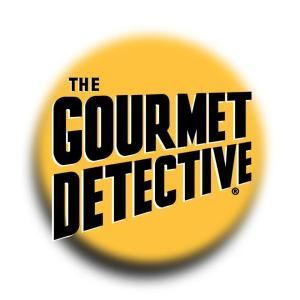 The Gourmet Detective