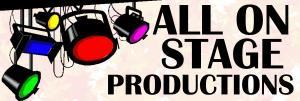 all on stage productions