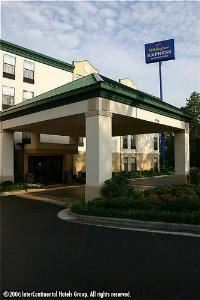 Holiday Inn Express Hotel & Suites Fayatteville-Ft.Bragg, Fayetteville