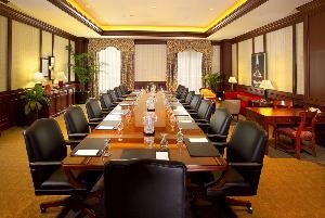 Columbus Board Room, Hilton Columbus at Easton, Columbus