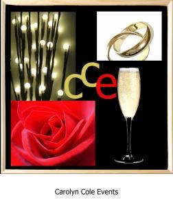 Carolyn Cole Events