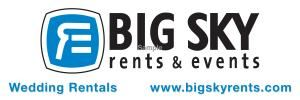 Big Sky Rents & Events