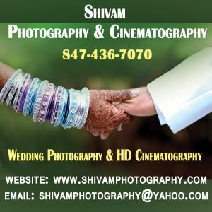 Shivam Photography
