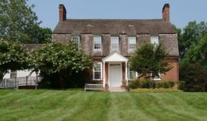 Snow Hill Manor House Rental, Snow Hill Manor, Laurel