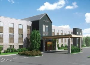 Country Inn & Suites By Carlson, Plymouth, MN