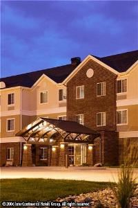 Staybridge Suites - Sioux Falls