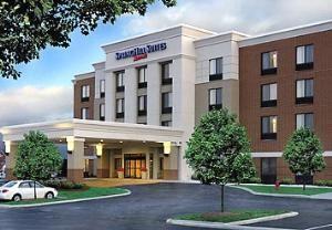 SpringHill Suites Cleveland Solo