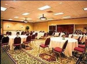 Banquet Room Rental, Holiday Inn Baltimore-Inner Harbor (Dwtn), Baltimore — Ballroom