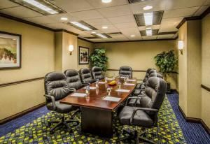 Boardrooms, Holiday Inn Baltimore-Inner Harbor (Dwtn), Baltimore