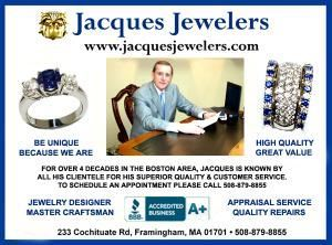Jacques Jewelers