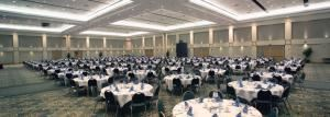 Ballroom Section Rental, Killeen Civic And Conference Center And Visitors Bureau, Killeen