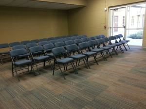 Meeting Room Rental, Killeen Civic And Conference Center And Visitors Bureau, Killeen