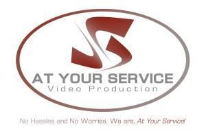 At Your Service Video Production