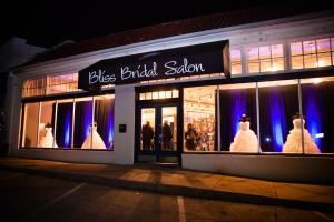 Bliss Bridal Salon, Fort Worth