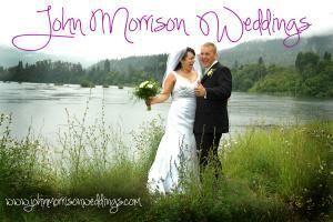 John Morrison Weddings
