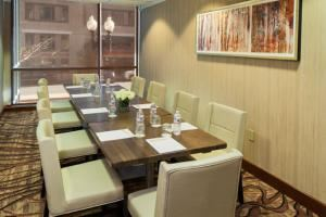 Wisteria Private Dining Room, DoubleTree by Hilton Hotel Boston - Downtown, Boston
