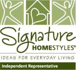 Signature Home Styles, Buffalo — Home decorating and organizational products....shown in your home or office. See my web page for more information. signaturehomestyles.biz/BarbZ