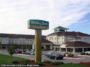 Holiday Inn Select - Grand Rapids-Airport