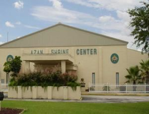 Azan Shrine Center