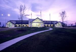 Killeen Civic And Conference Center And Visitors Bureau, Killeen