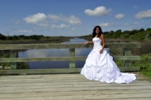 Beach Wedding Package (1.5 hours), Impact Photography, Myrtle Beach