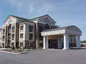 Holiday Inn Express Grove City (Prime Outlet Mall)