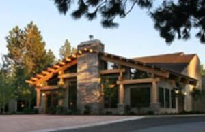Conference Center, Seventh Mountain Resort, Bend