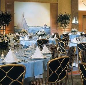 Chesapeake Ballroom A, Hyatt Regency Chesapeake Bay Golf Resort Spa And Marina, Cambridge
