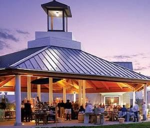 Regatta Pavilion, Hyatt Regency Chesapeake Bay Golf Resort Spa And Marina, Cambridge