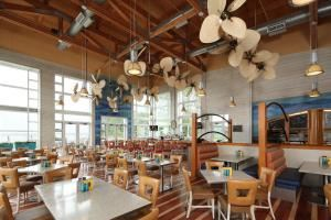 Blue Point Provision Restaurant, Hyatt Regency Chesapeake Bay Golf Resort Spa And Marina, Cambridge