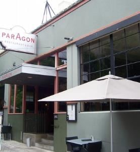 Paragon Restaurant And Bar
