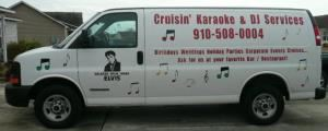 Cruisin Karaoke and DJ Service