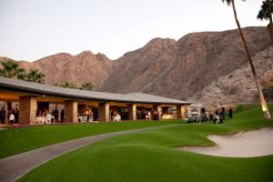 The Veranda, Indian Wells Country Club, Indian Wells