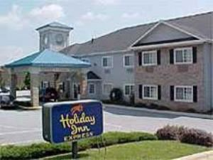 Holiday Inn Express Hendersonville - Flat Rock
