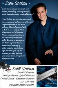 Scott Graham Piano