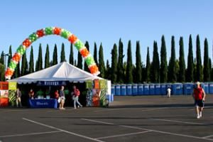 National Event Services - San Leandro