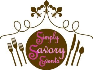Simply Savory Events, LLC