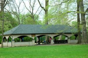 Foster Park Fort Wayne In Party Venue