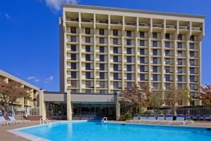 Crowne Plaza Hotel Somerset-Bridgewater, Hotel Somerset-Bridgewater, Somerset