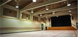 Kiwanis Community Centre